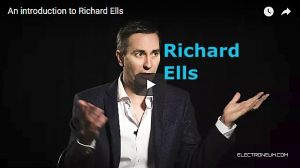 Electroneum Interview Richard Ells