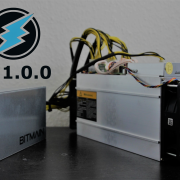 Electroneum ASIC miner