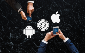 Electrineum android a iphone cloud mining